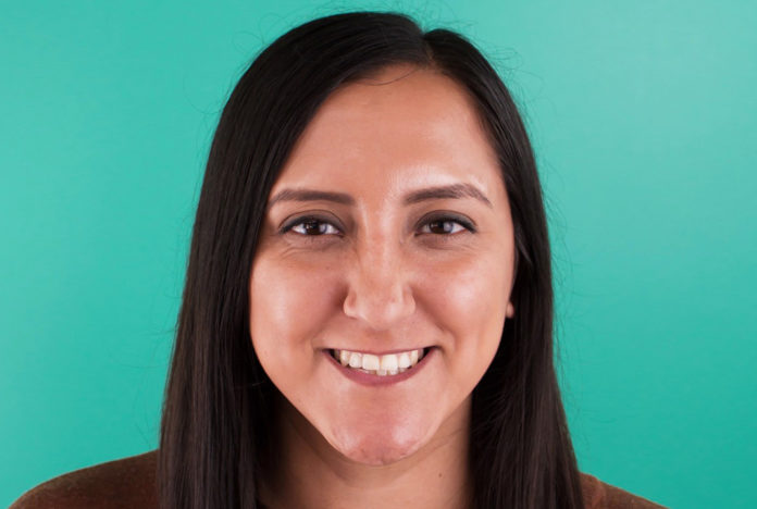 Cecilia Corral Latina Founders-in-Technology