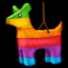 Latinx Pinata Emoji