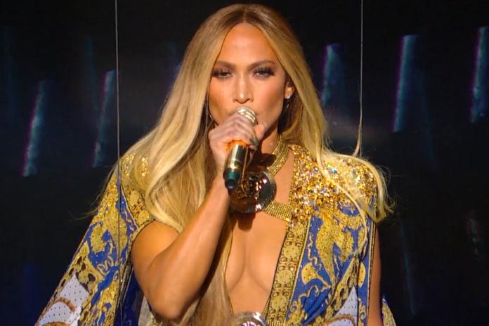 Jennifer Lopez JLo Celebrity Fashion Brand