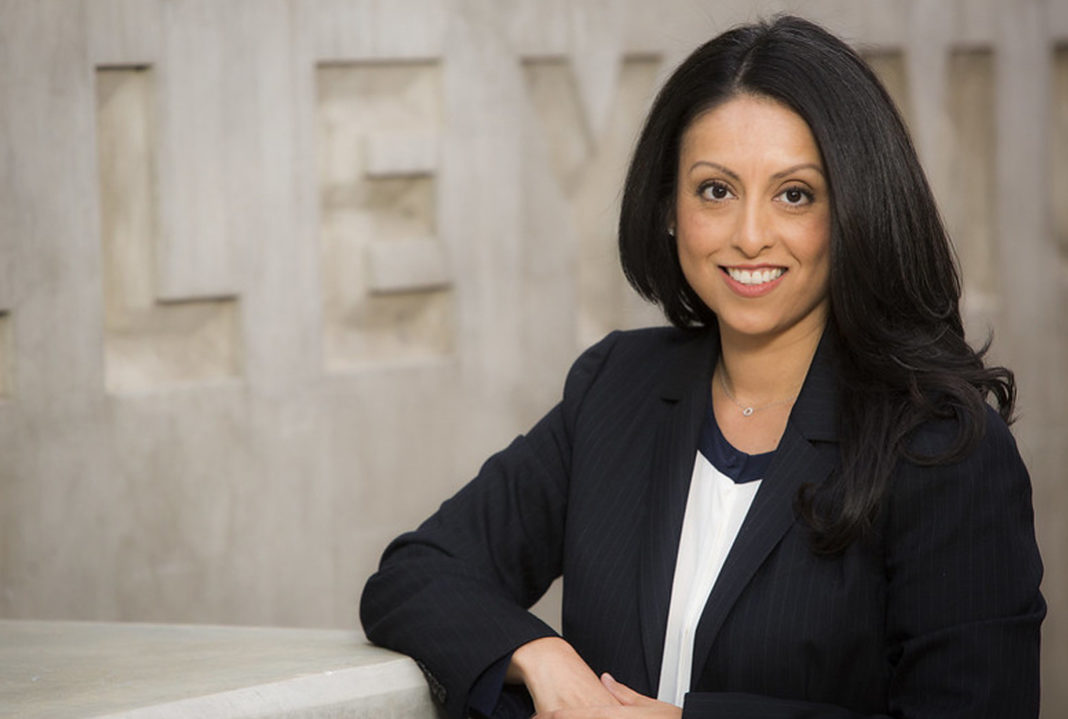 Nury Martinez The First Latina President of the Los Angeles City Council